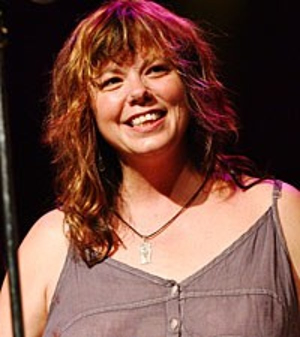 Susan Cowsill Brings Rich Textures To Americana