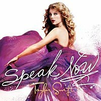 Taylor Swift, 'Speak Now'