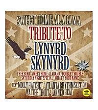 Tribute to Lynyrd Skynyrd