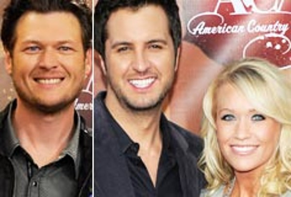 Blake Shelton Theorizes On Country Baby Boom