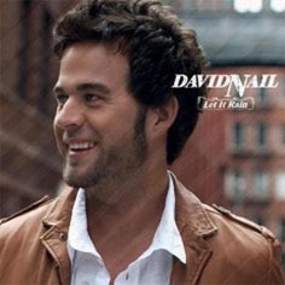 David Nail, \'Let It Rain\': Story Behind the Lyrics