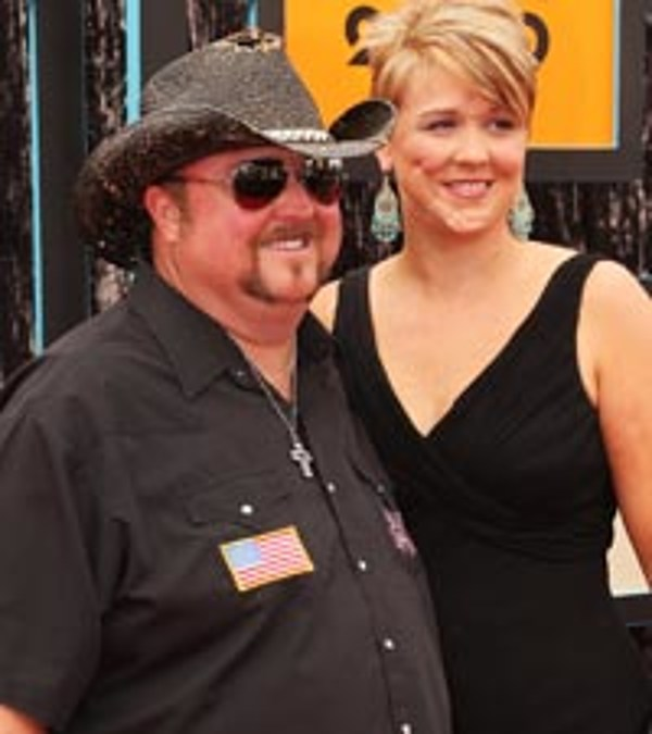 Colt Ford Hopes to Thank His