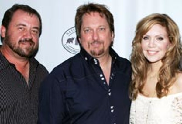 Alison Krauss Amp Union Station To Tour With Jerry Douglas
