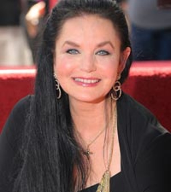 <b>Crystal Gayle</b> Remembers Her First Time - crystal-gayle-200-040111