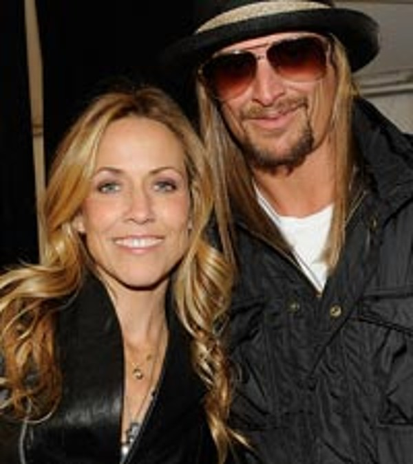 What Song Did Kid Rock And Sheryl Crow Date