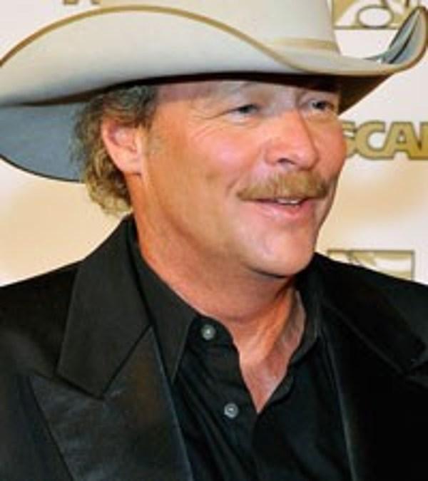 Alan Jackson Breaks San Antonio Rodeo Record