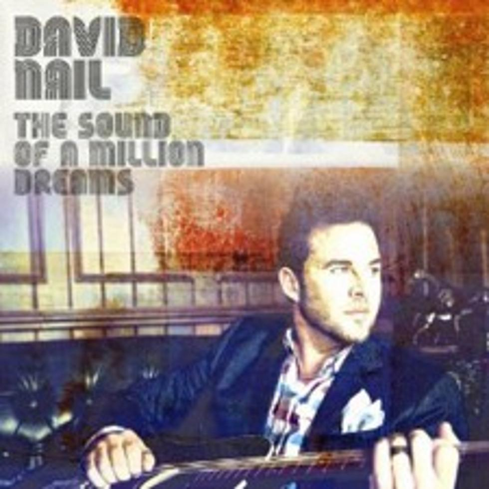 David Nail Unveils \'The Sound of a Million Dreams\'