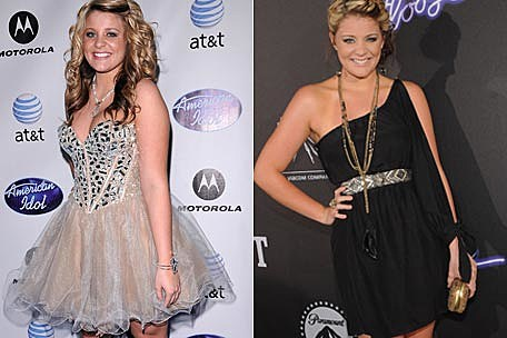 lauren alaina weight loss plan