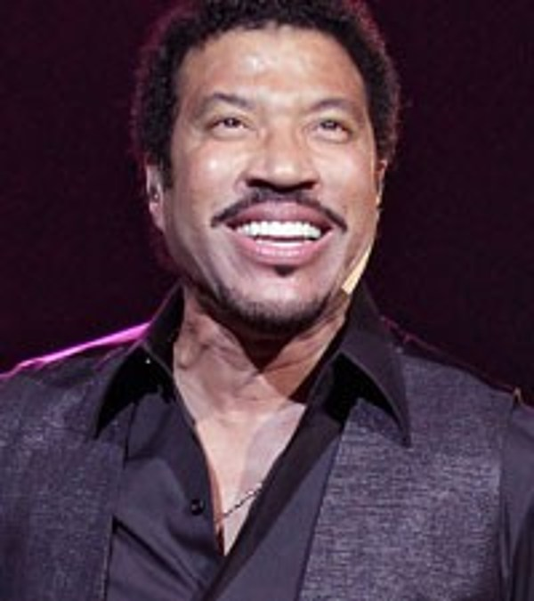 Tuskegee Lionel Richie: Lionel Richie Excited For 'Tuskegee' Reunion At CMAs