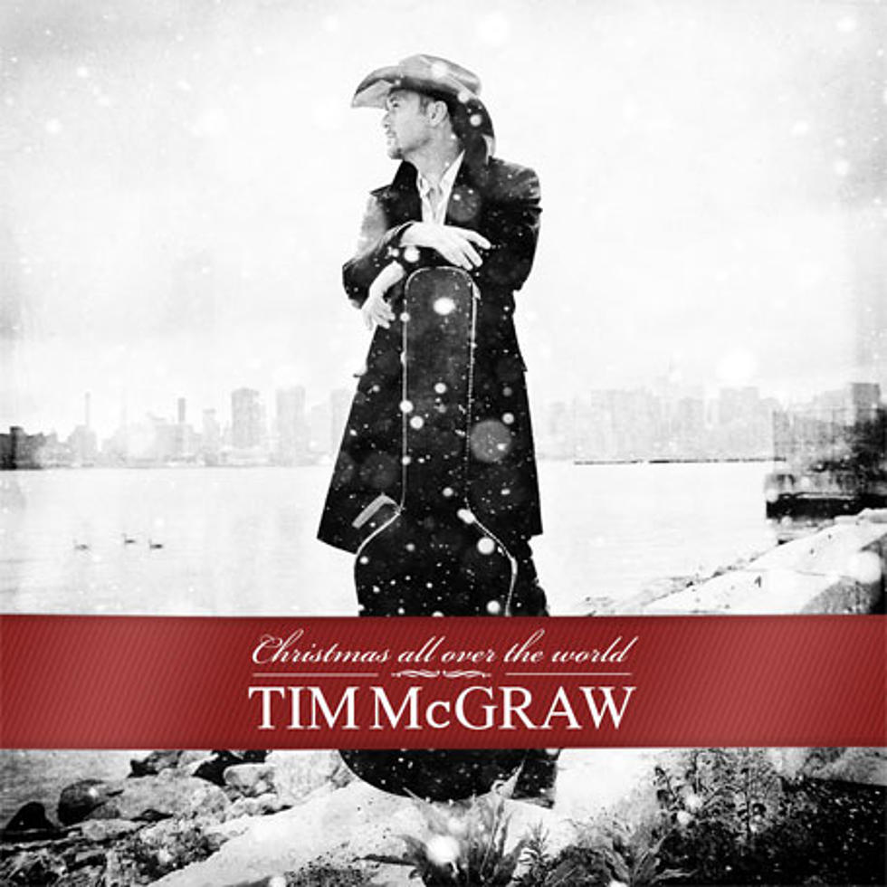 tim mcgraw christmas all over the world exclusive song premiere free download - Christmas All Over The World