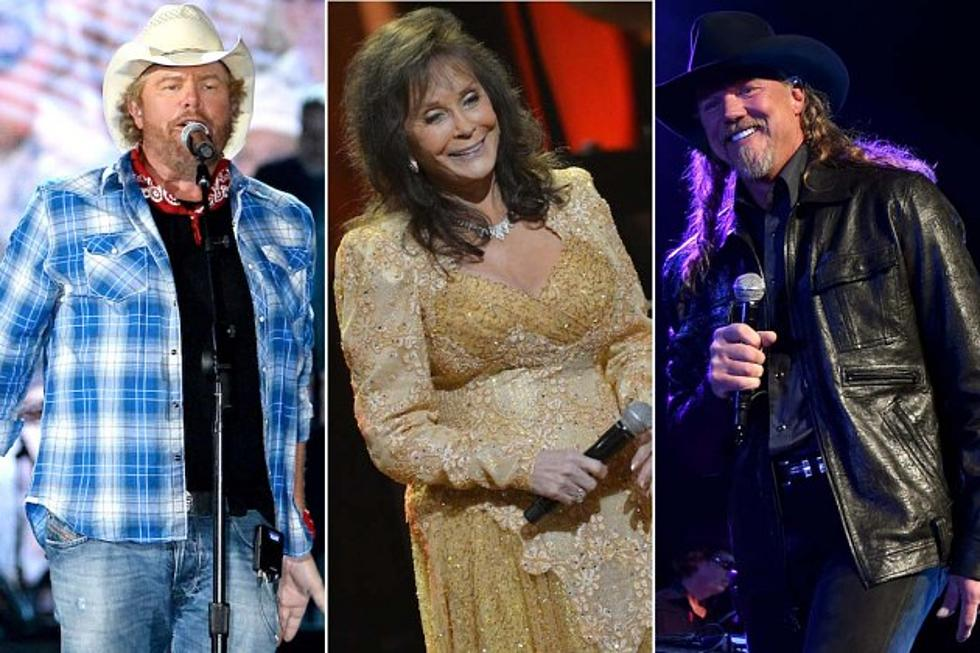 Top 10 War Songs In Country Music