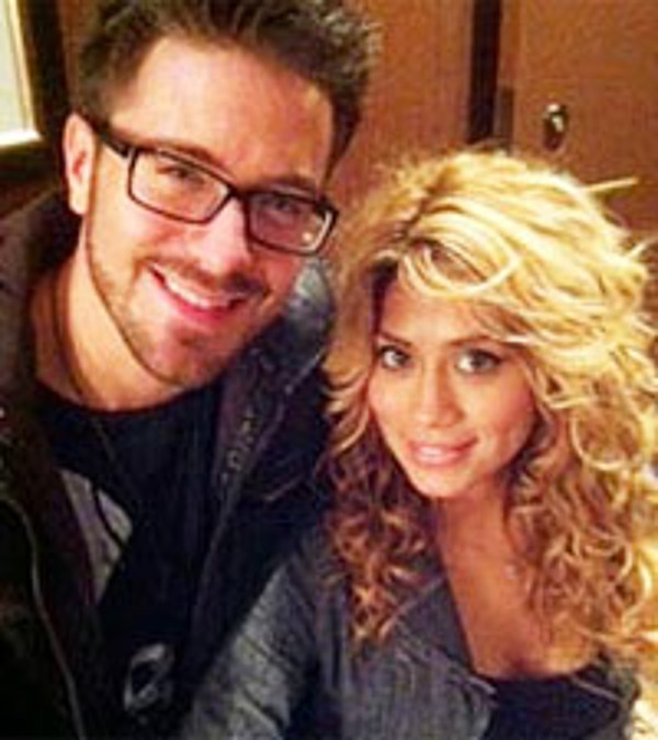 Danny Gokey Baby News Newlyweds To Welcome First Child In