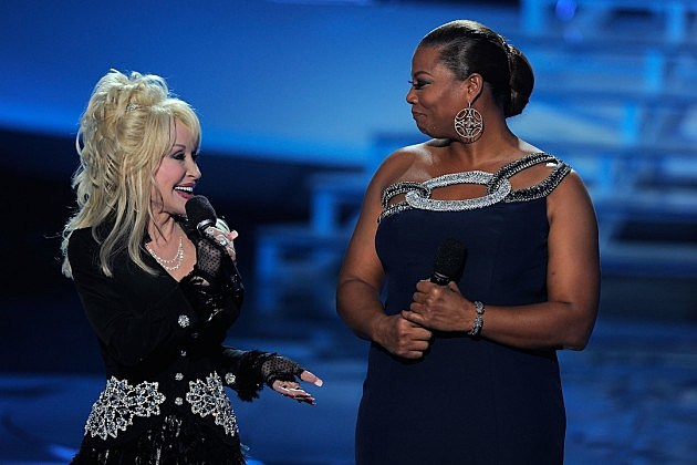 Dolly Parton Best Collaborations