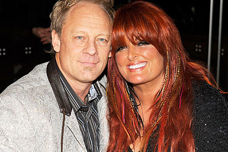 Wynonna Judd Married Country Icon Weds Cactus Moser
