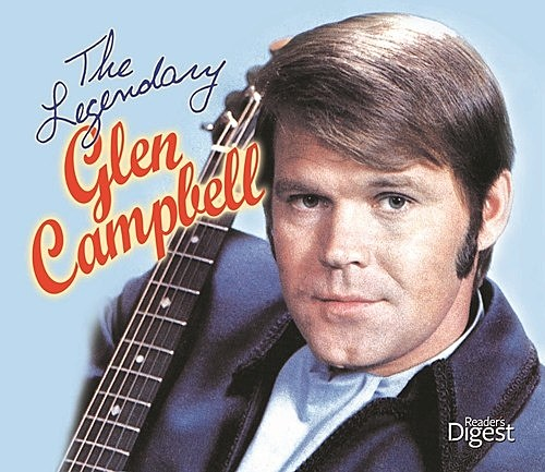 glen campbell слушать