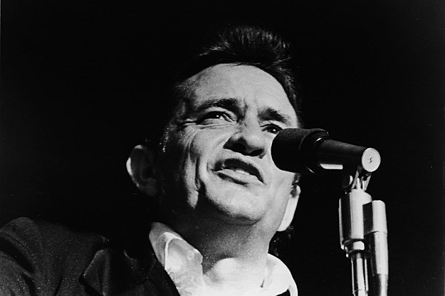 Johnny Cash Anniversary