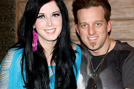 Thompson Square Interview Duo Share Details On New Album