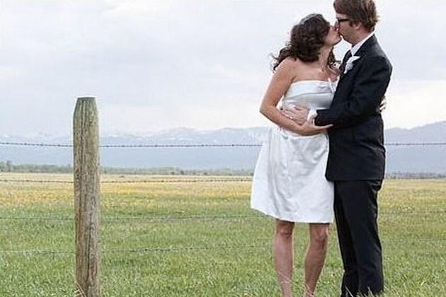Angaleena Presley Wedding