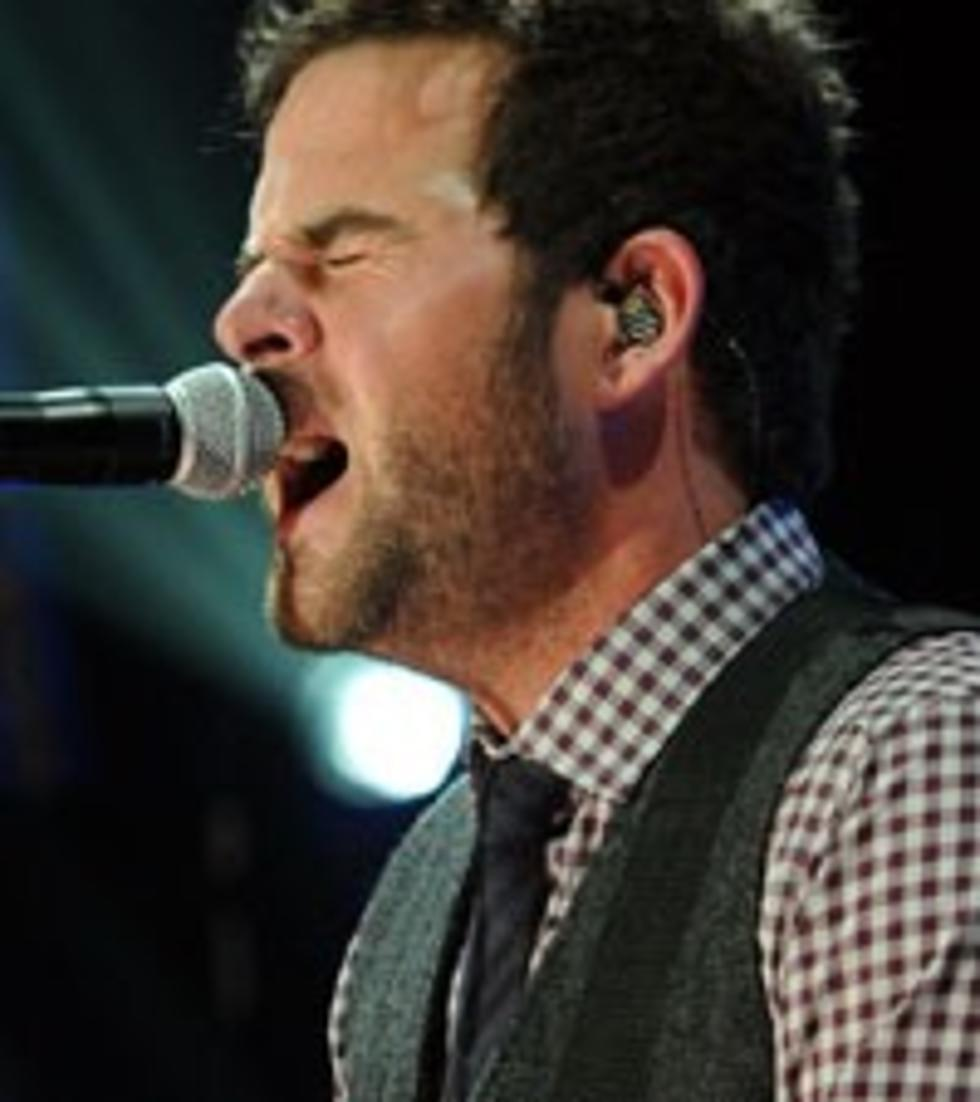 David Nail, \'Someone Like You\': Country Crooner Covers Adele (VIDEO)