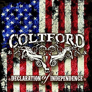 Colt Ford Declaration of Independence