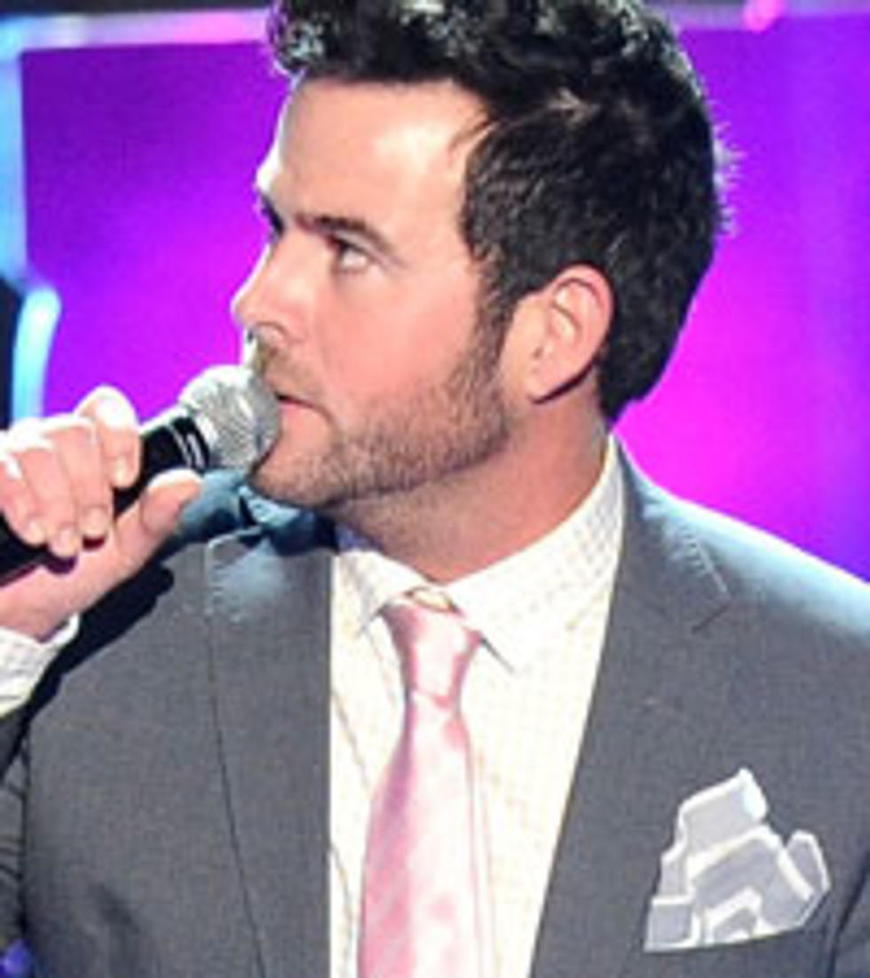 David Nail Goes Country for a Cure
