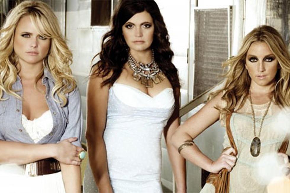 Miranda Lambert, Pistol Annies \'Say Yes to the Dress: Atlanta ...