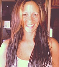 Country Singers Without Makeup Sara Evans  No Makeup Picture