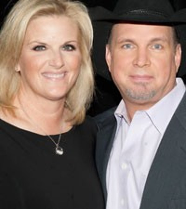 Garth Brooks And Trisha Yearwood Deemed 'Most Powerful
