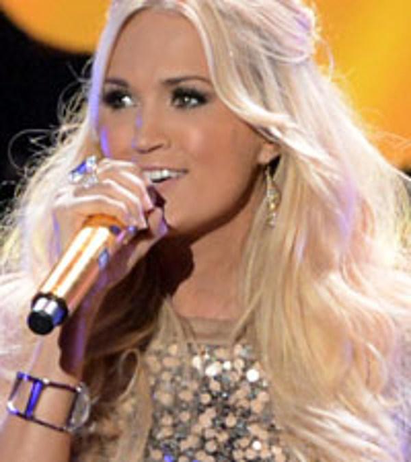 Carrie Underwood 1997