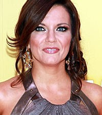 Martina McBride Christmas Tour News