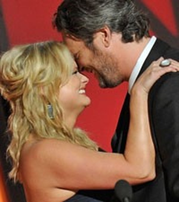 Miranda Lambert Blake Shelton Baby Not On Their Brains Yet