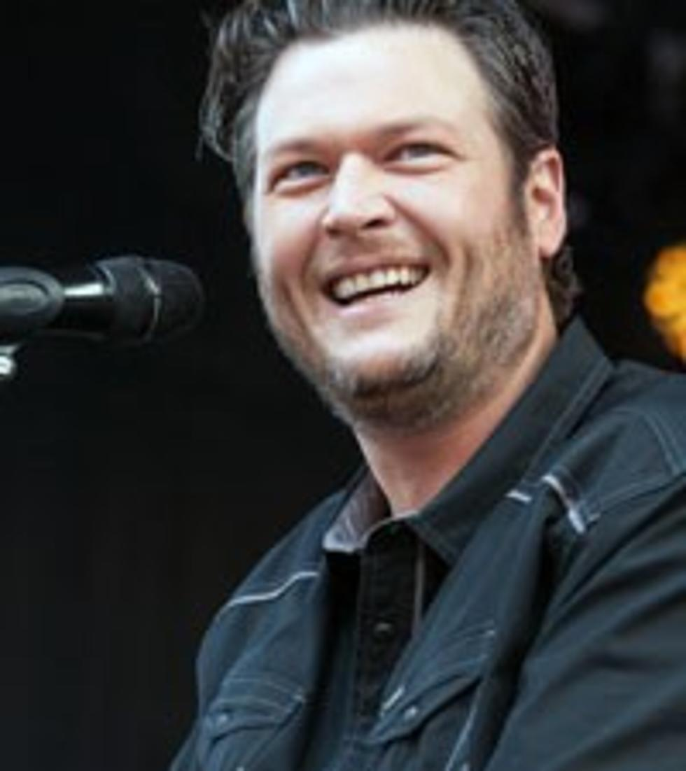 Blake shelton tour dates 2013 will be ten times crazier kristyandbryce Image collections