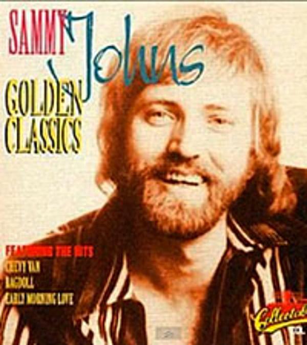 Sammy Johns Dead Chevy Van Singer Dies At 66