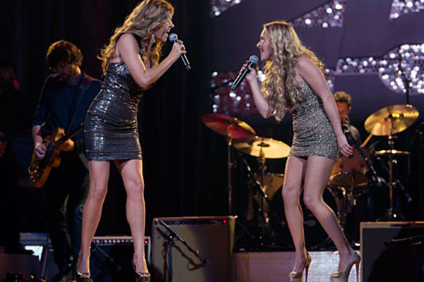 Country Music Hall Of Fame Welcomes 'Nashville'; Kevin ...