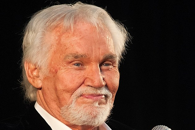 Kenny rogers country music hall of fame induction comes at perfect