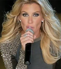 faith hill - there you'll be mp3