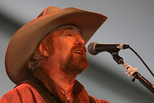 Story Behind The Song Michael Martin Murphey Wildfire