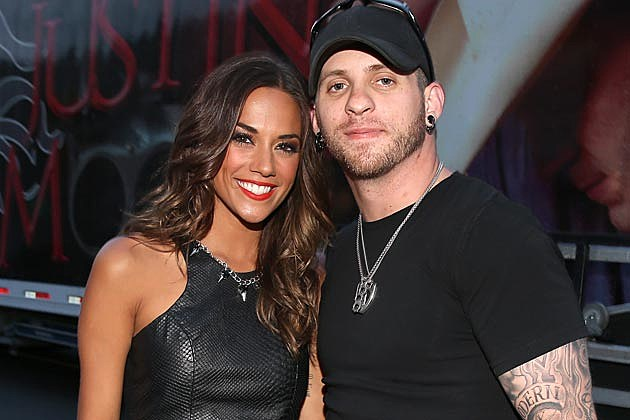 Who is brantley gilbert dating now