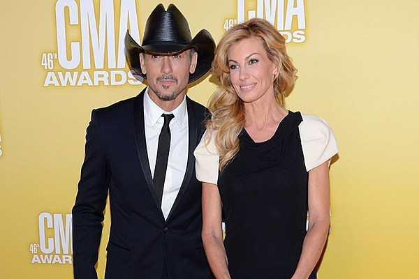 Faith Hill and Tim McGraw's Neighbors Sue for Property Damage