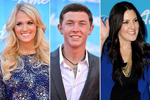 American Idol Poll