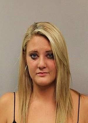 Range Rover Nashville >> Alan Jackson's Daughter Arrested