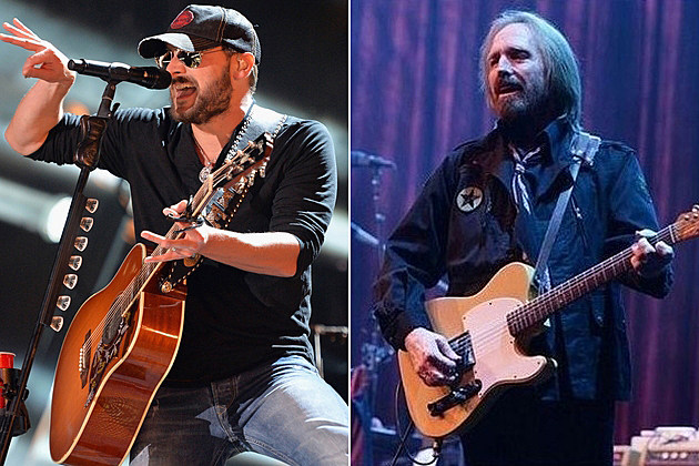 Eric Church Tom Petty