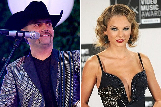 John Rich Taylor Swift