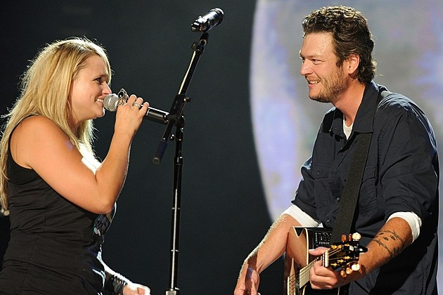 miranda lambert blake shelton consider touring together