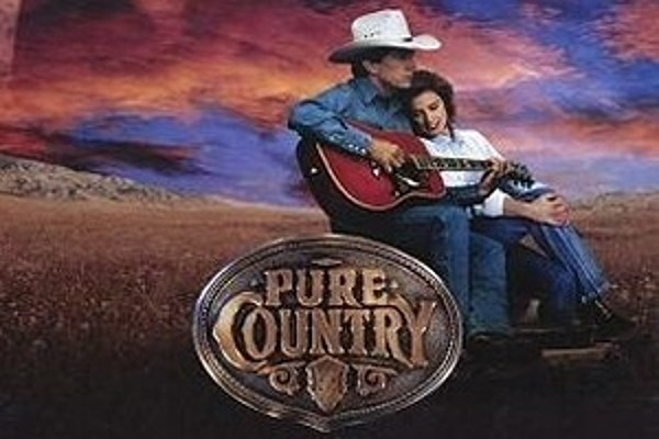 Hollywood country pure country