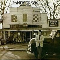 Randy Travis Storms of Life album cover