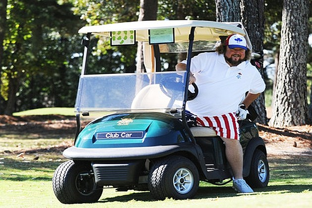 Colt Ford Golf Tournament