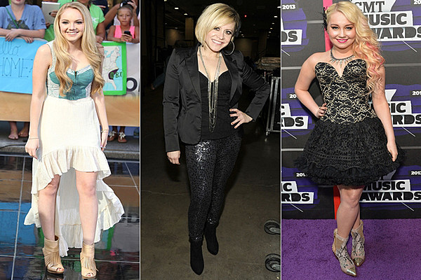 Top 5 Country Singers From 'The Voice'