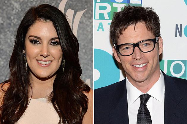 Harry Connick Jr Daughters Kree harrison harry connick jr