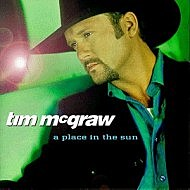 Tim McGraw A Place in the Sun